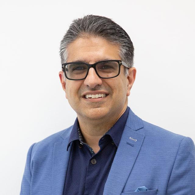 Dr Rajesh Varma